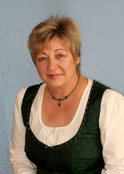 Helga Kügerl